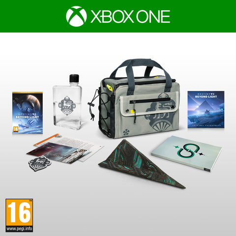 PREORDER: Destiny 2: Beyond Light Collector's Edition - Xbox One