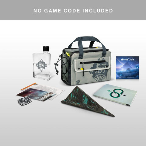 PREORDER: Destiny 2: Beyond Light Collector's Edition - No Game Code