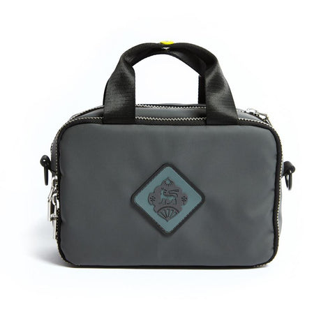 COMING SOON: EUROPA INDUSTRIAL CROSSBODY BAG BY ARK/8
