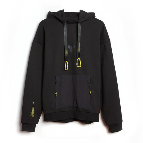 COMING SOON: EUROPA TECH HOODIE BY ARK/8