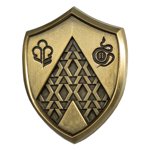 PREORDER: Bungie Rewards Guardian Games Hunter Gold Medal Pin