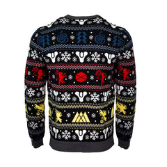 Destiny Festive Sweater