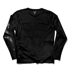 PREORDER: Bungie Rewards Hawkmoon Long Sleeve T-Shirt
