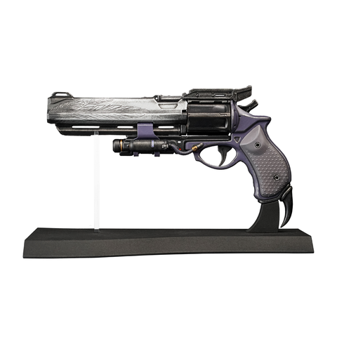PREORDER: Bungie Rewards Hawkmoon Miniature Replica