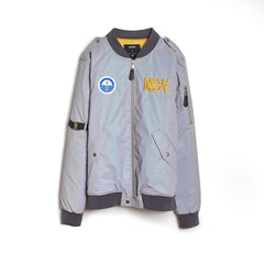 PREORDER: Luna Flight Jacket by Ark/8