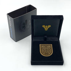 PREORDER: Bungie Rewards Almighty Seal Collectible Medallion Pin
