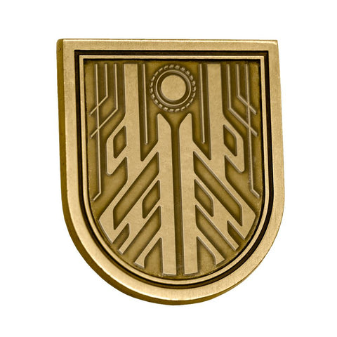 PREORDER: BUNGIE REWARDS - SPLICER SEAL COLLECTIBLE MEDALLION PIN