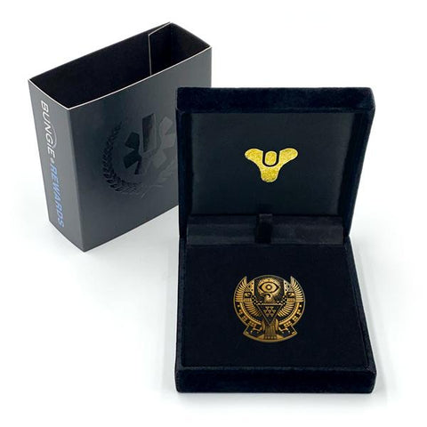 PREORDER: Bungie Rewards Trials of Osiris Flawless Pin