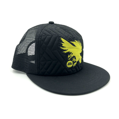 Warlock Trucker Hat