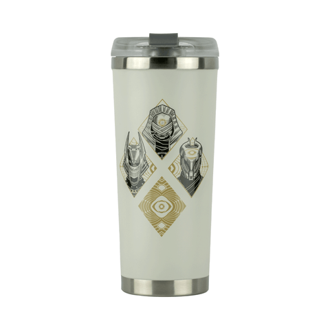 """Guardians of the Exile"" Tumbler by Jen Whaley"