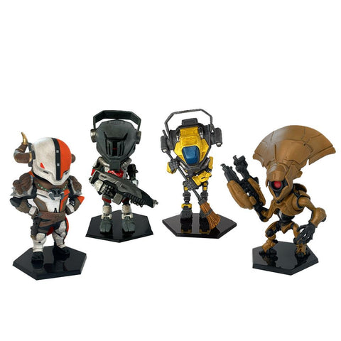 Destiny Vinyl Figure Bundle