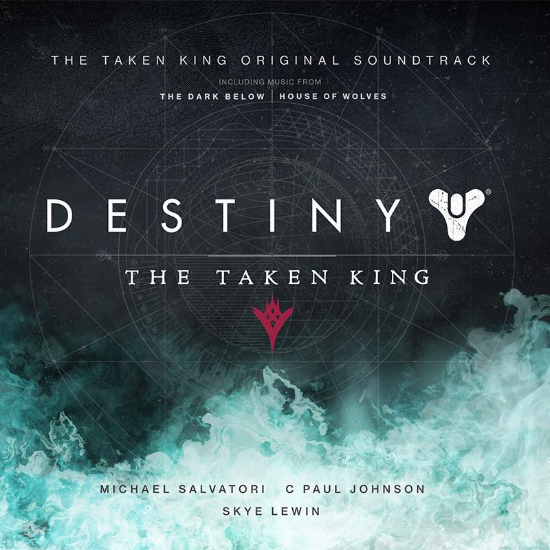 Destiny: The Taken King Original Soundtrack Digital Edition