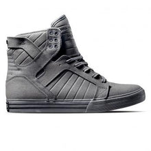 Load image into Gallery viewer, Supra Skytop grey gunny SupraTUF