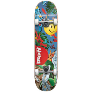 Almost Twenty20 Multi complete skateboard 8.125""