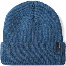 Load image into Gallery viewer, Brixton Heist Beanie captain blue
