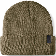 Load image into Gallery viewer, Brixton Heist Beanie military olive