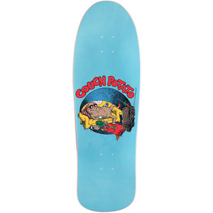 Call Me 917 Couch Potato Dad deck 10""