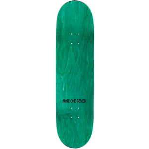 Call Me 917 Cyrus Bennett Skully deck 8.18""
