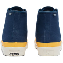 Load image into Gallery viewer, Converse CONS x Pop Trading Company JP Pro Hi navy/citrus/egret