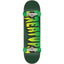 Load image into Gallery viewer, Creature Logo Full SK8 complete skateboard 8""
