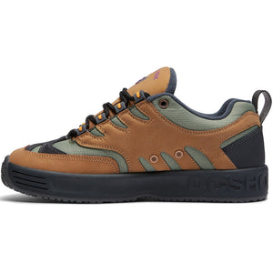 DC x Bronze 56K Lukoda brown/green/black