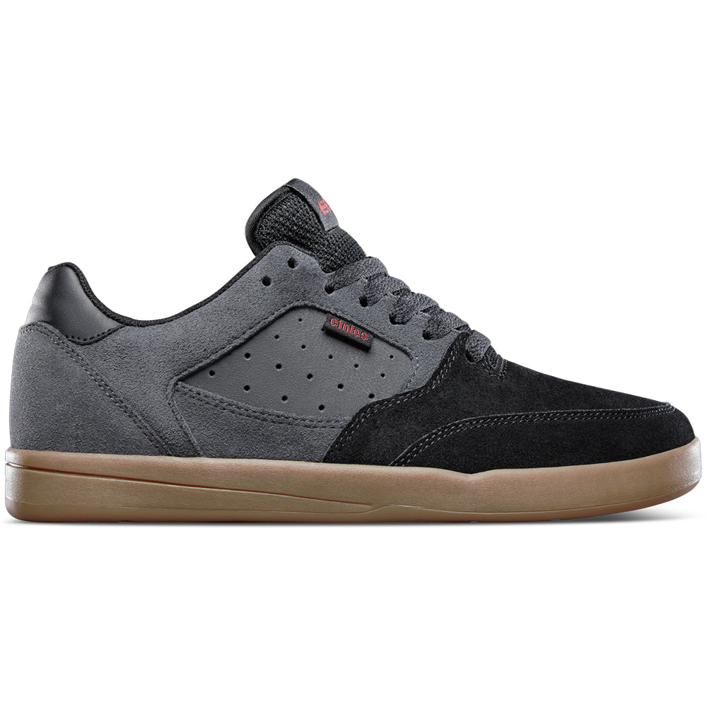 Etnies Veer black/dark grey/gum