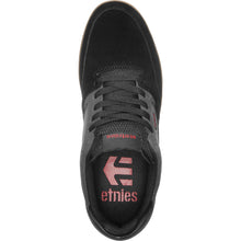 Load image into Gallery viewer, Etnies Veer black/dark grey/gum