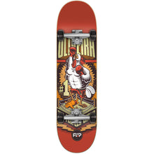 Load image into Gallery viewer, Flip Luan de Oliveira Comix complete skateboard 7.5""