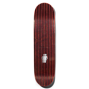 Girl Andrew Brophy National Hero White Pop Secret deck 8""