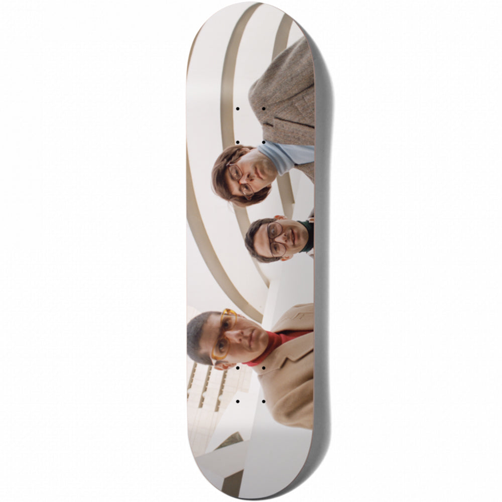 Girl Beastie Boys Spike Jonze 1 deck 8