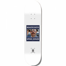 Load image into Gallery viewer, Girl Beastie Boys Spike Jonze 1 deck 8""