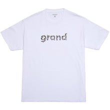 Load image into Gallery viewer, Grand Geese Tee white