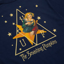 Load image into Gallery viewer, HUF x Smashing Pumpkins Starlight Tee navy