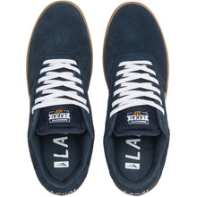 Load image into Gallery viewer, Lakai Manchester XLK navy/gum suede