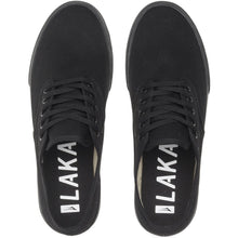 Load image into Gallery viewer, Lakai Oxford black/black canvas