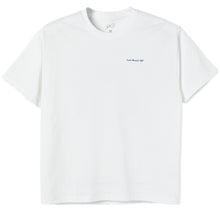 Load image into Gallery viewer, Last Resort AB World Tee white