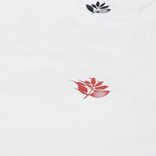 Load image into Gallery viewer, Magenta Fastplant Tee white