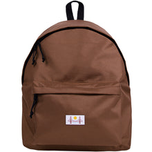 Load image into Gallery viewer, Magenta SF Backpack brown