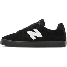Load image into Gallery viewer, New Balance Numeric NM22 black/white
