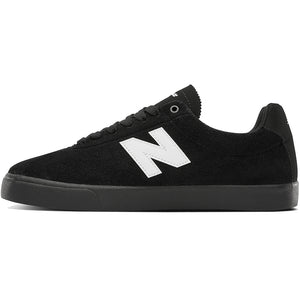 New Balance Numeric NM22 black/white