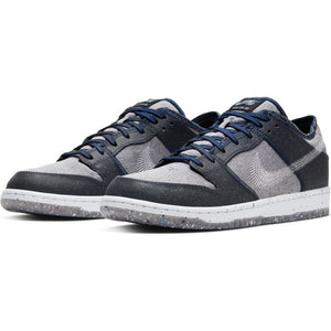 Nike SB Dunk Low Pro E dark grey/white-dark grey-electric green