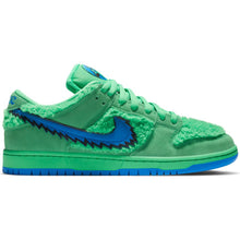 Load image into Gallery viewer, Nike SB x Grateful Dead Dunk Low Pro QS green spark/soar