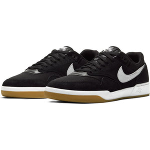Nike SB GTS Return black/white-black-gum light brown