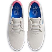 Load image into Gallery viewer, Nike SB Shane T summit white/racer blue-pink blast