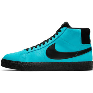 Nike SB Zoom Blazer Mid baltic blue/black-baltic blue-white