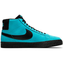Load image into Gallery viewer, Nike SB Zoom Blazer Mid baltic blue/black-baltic blue-white