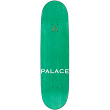 Load image into Gallery viewer, Palace Ich Bun Green deck 8.6""