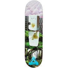 Load image into Gallery viewer, Palace Jamal Smith Pro S22 deck 8.25""