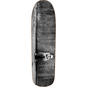 Polar Klez Hong Kong 1991 deck 9.25""