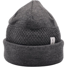 Load image into Gallery viewer, Pop Trading Company IST Beanie anthracite
